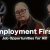 Three people with disabilities and text reading Employment First: Job Opportunities for All